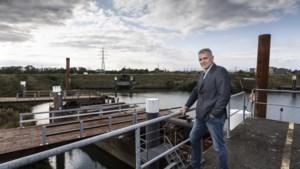 Grootste fabriek van Nederland in Haelen: 'Mest is het zwarte goud'