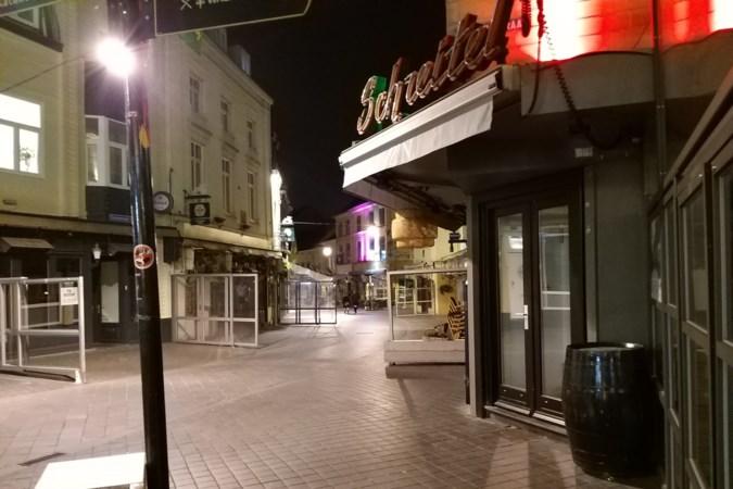 Radeloze horeca dreigt met heropenen cafés: 'Het is vijf na twaalf'