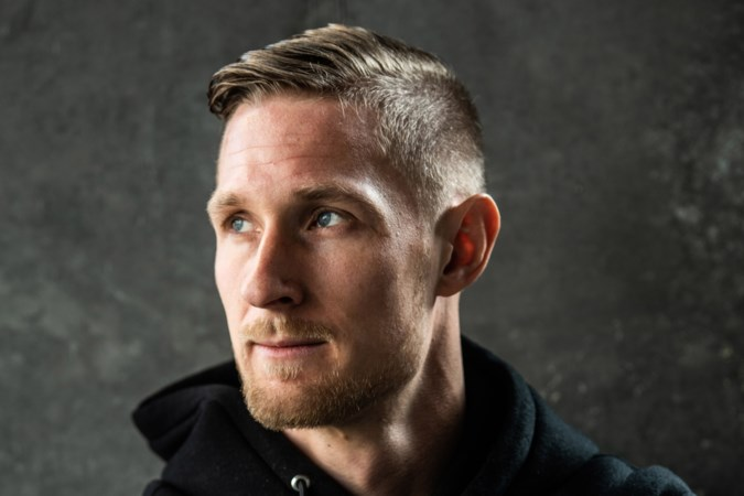 Fortuna-spits Sebastian Polter baalt: 'Drie goals, dat is veel te weinig'
