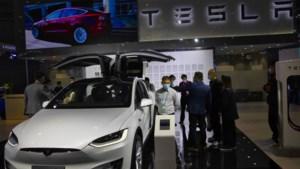 Amerikaans onderzoek naar wielophanging van nieuwe Tesla's
