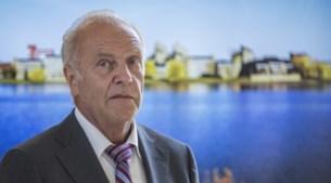 Deputé Burlet weg bij FvD: 'Wie nu geen keuze maakt, kiest voor Baudet'