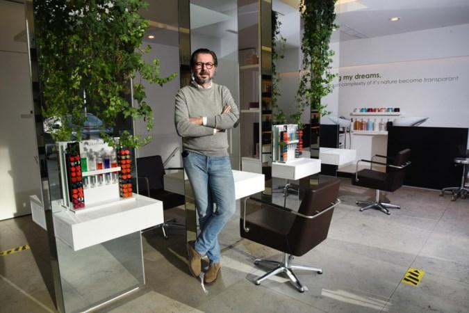 Belgische kappers verhuizen naar Maastricht: 'We kunnen niet anders'
