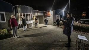 Jeugdleden Limburgse Koorschool Beek laten op ludieke wijze hun stem horen