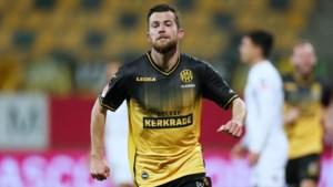 Roda JC: waslijst aan geblesseerden, maar Falkenburg is terug