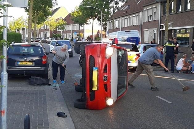 Roep om maatregelen op wegen in Venlo die als racecircuit worden gebruikt