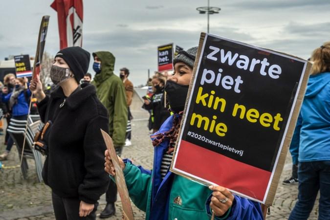 Reconstructie protestacties: zwartepieten in Maastricht en Venlo