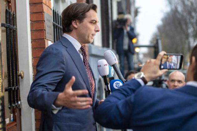 Jurist Marjan Olfers: 'Bestuur FVD kan Baudet niet zomaar uit partij zetten'