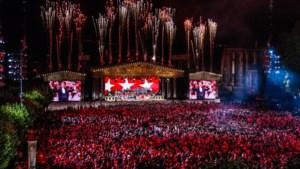 Musici van André Rieu's Johann Strauss  Orkest willen weer gaan vlammen