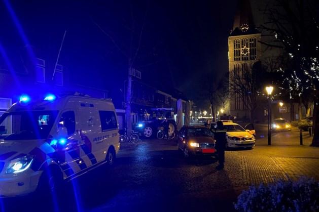 Fietsster raakt gewond bij botsing met auto in Sevenum