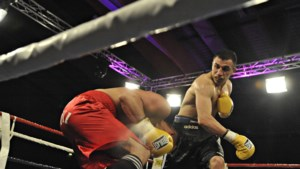 Bokser Katchikian op vrije voeten; Heerlenaar rekent in 2021 op Europees titelgevecht