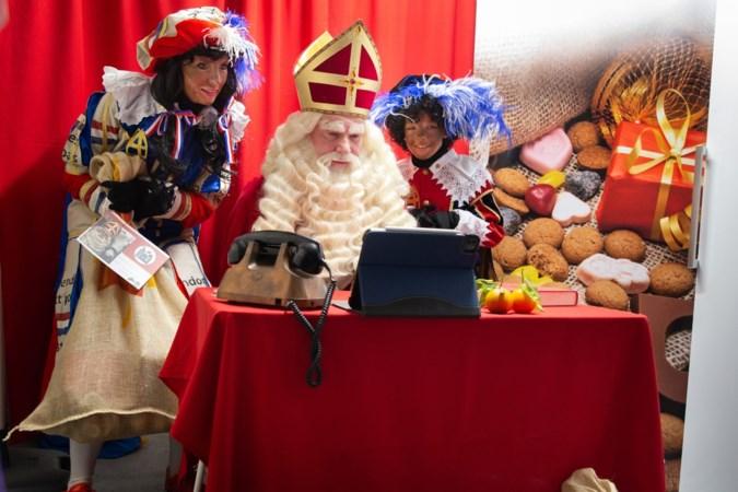 Stichting Nienoo zorgt dat Sint ook de weg naar arme kindjes in Parkstad vindt