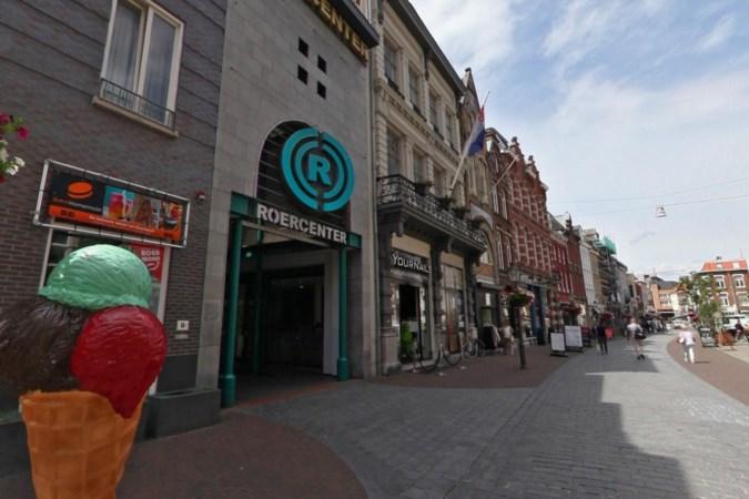 Fietsenstalling Neerstraat Roermond verhuist uiteindelijk naar Roercenter
