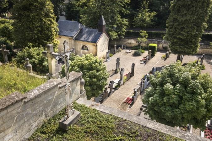 Valkenburg zoekt contact met families van monumentale graven op de Cauberg