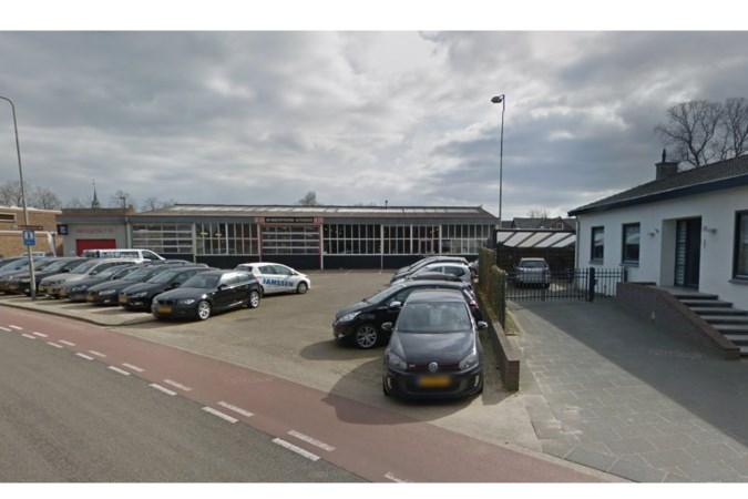 Autogarage WeJeBe wil vertrekken uit kern Blitterswijck, woningbouw op huidige plek