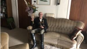 Gir Willemsen (93) 'nog zonder pillen en poeders' op weg naar eeuwfeest van paardensportvereniging Zeldenrust