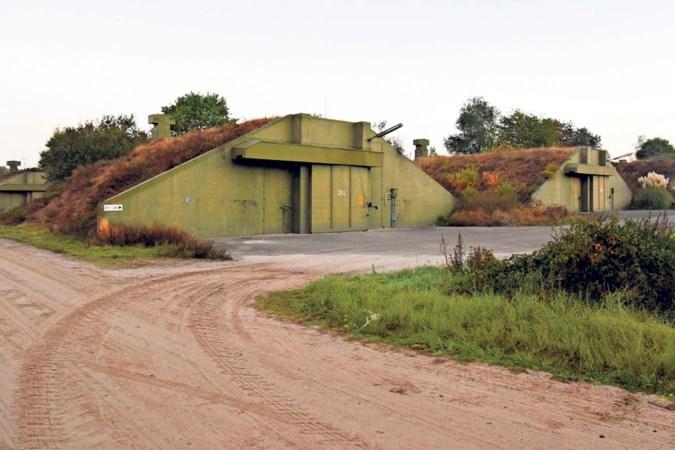 Handel in illegaal vuurwerk steeds crimineler, NAVO-bunkers net over Limburgse grens liggen vol vuurwerk
