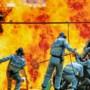 Jos Verstappen vreesde voor het ergste, maar kreeg geen flashback naar eigen brand op Hockenheim