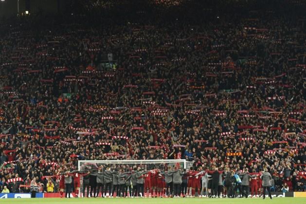 'Liverpool ademt voetbal, daar wil je als Ajax-fan bij zijn'