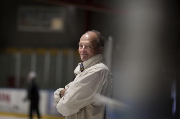 Voormalig teammanager Huub Notten van Eaters aan Covid-19 overleden