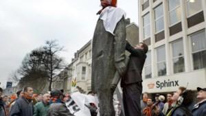 'Tweedeling in Maastricht ontstaan tijdens industrialisatie