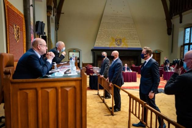 Webinar over coronawet voor raadsleden en college Heerlen