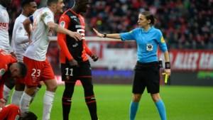 Primeur voor De Ligt en co: eerste vrouwelijke arbiter ooit in Champions League