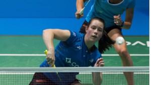 Badmintonster Cheryl Seinen geselecteerd voor Oranje in EK-kwalificatie