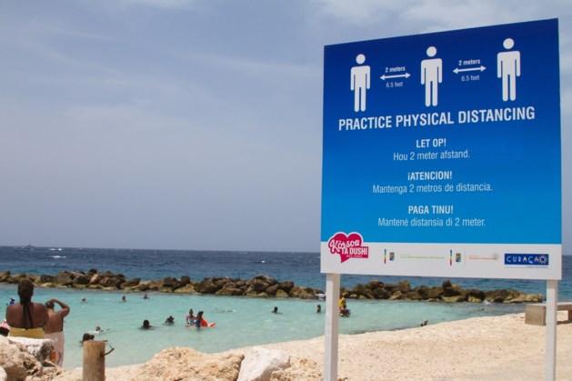 Curaçao voert strengere coronamaatregelen in: alcoholverbod in horeca en restaurants gesloten