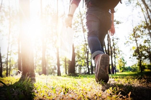 Vernieuwde wandelkaart Roerdalen 'gaat de grens over', eveneens vernieuwde exemplaren voor Maasgouw en Leudal