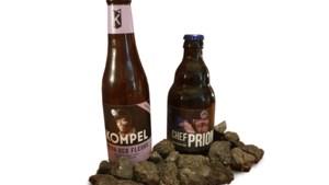 Bierrubriek: Twee zoete Belgische <I>speciallekes</I> als ode aan de mijnwerkers en Sint Barbara
