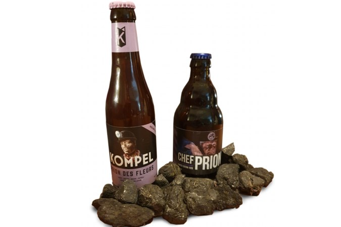 Bierrubriek: Twee zoete Belgische speciallekes als ode aan de mijnwerkers en Sint Barbara