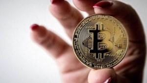 Waarde van de bitcoin naar recordhoogte: een bitcoin is nu 19.577 dollar waard