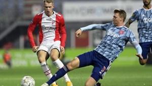 Podcast: 'Leuk dat Schuurs het goed doet tegen Emmen, maar kan hij het ook tegen Liverpool?'