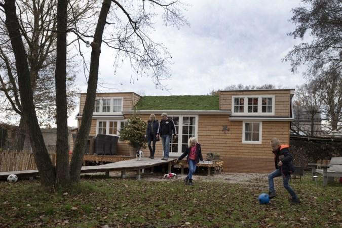 Grote belangstelling voor kleine huisjes in Beekdaelen, maar niet iedereen voldoet aan de voorwaarden