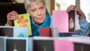 De serieuze kant van de Limbrichtse rascarnavaliste Miriam Bartels (69): steun aan een weeshuis in India