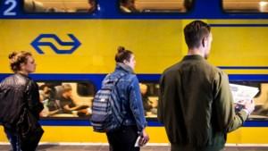 Geen treinen van en naar Roermond door beschadigde bovenleiding