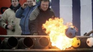 Verbod op carbidschieten met jaarwisseling in Zuid-Limburg