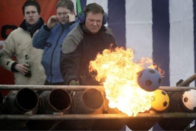 Verbod op carbidschieten met jaarwisseling in alle Zuid-Limburgse gemeenten