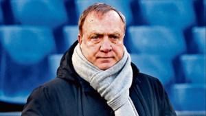 Advocaat hakt knoop door: vertrek bij Feyenoord biedt Arnesen de kans op een koerswijziging