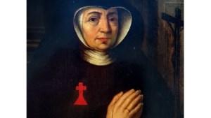 Tienermeisjes wilden wel een Jezusbehangetje in de 17de eeuw van Elisabeth Strouven
