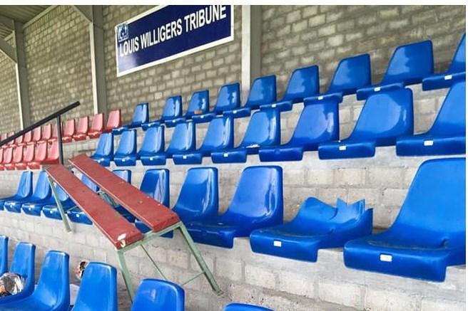 Opnieuw vandalisme op accommodatie van VV Eijsden: 'Bang dat hier ook zoiets gebeurt als in Meerssen'