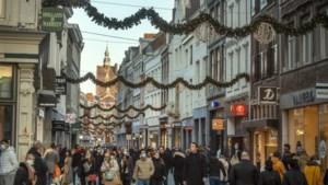 Zaterdag kwam 85 procent van de bezoekers van de Maastrichtse binnenstad uit Wallonië