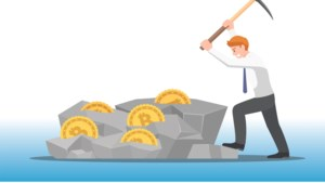 Hoe zit dat nou eigenlijk met die peperdure bitcoin?