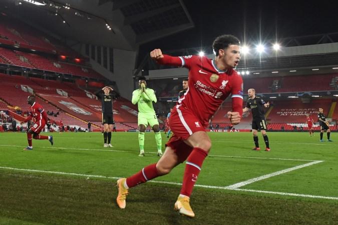 Zeldzame zeperd Onana wordt Ajax fataal op bezoek bij Liverpool