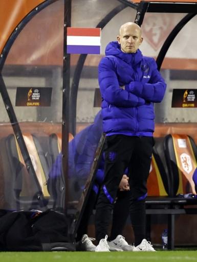 Voetbalsters pas na de rust trefzeker tegen Kosovo: 6-0
