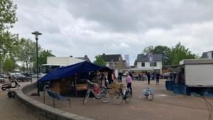 Bouwstart Centrumplan: Raadhuisplein wordt tijdelijke parking