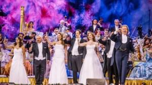 André Rieu komt met online-concertfilm