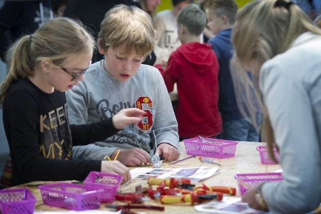 Spark Tech Lab Weert gered na voorgenomen sluiting door Stichting Museumplein Kerkrade