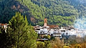 Coronavrije dorpen in Spanje: geluk, isolement of schone lucht?