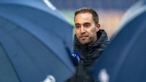 Fortuna gaat door met Sjors Ultee als hoofdtrainer